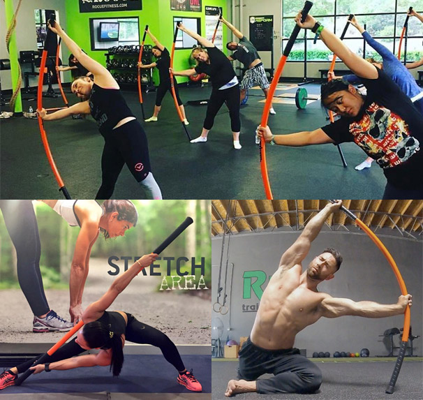 Stick Mobility & Crossfit: Movement Made Better