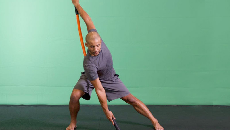 4 Mobility Drills You Need To Be Doing Now